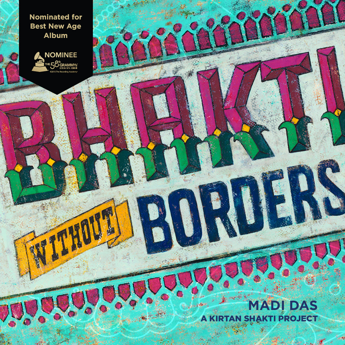 bhakti without borders