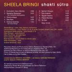 Shakti Sutra_Credits