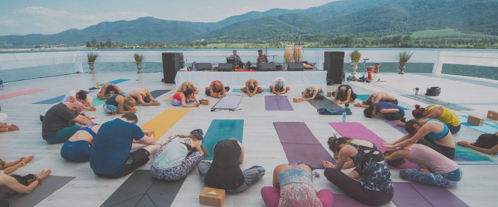 Udaya Live Yoga Music Retreat Sheela Bringi